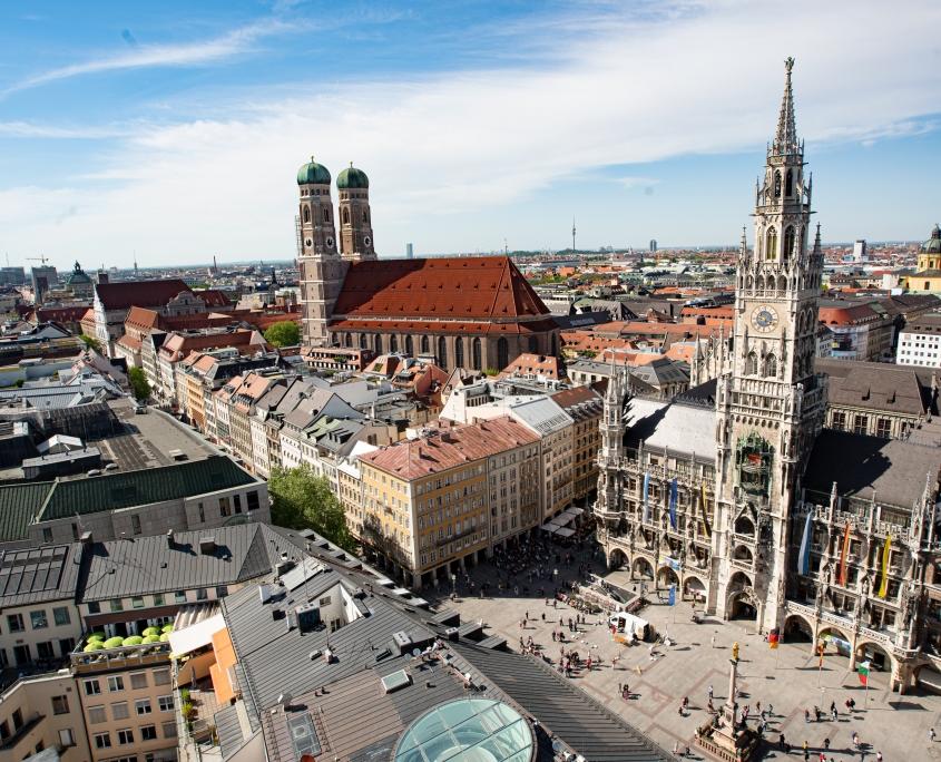 Der-Bayern-Stellenmarkt - Stellen schalten